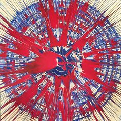 Spin Art 8