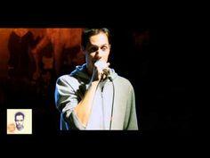 ▶ Grand Corps Malade - L'école de la vie (live) - YouTube
