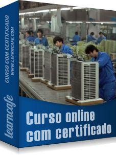 Novo curso online! Refrigeração e Climatização - http://www.learncafe.com/blog/?p=247