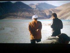Twitter / iamsrkclub: SRK & Yash Chopra - A ...