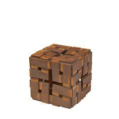 Concrete cube adults photo biggest