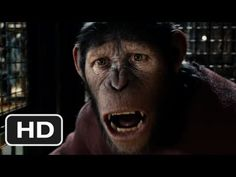 Rise of the Planet of the Apes.  This trailer was good but the movie was even better.