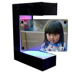 Haobo Rotating Magnetic Levitation Square Shaped Photo Frame Suspended in Air Floating,black >>> See this great product. (This is an affiliate link) Picture Frames For Sale, Picture Frames Online, Picture Frame Sizes, Collage Picture Frames, Magnetic Levitation, Frame Clipart, Home Gadgets, Home Decor Pictures, Magnets