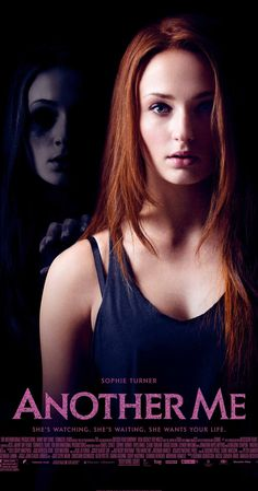 Directed by Isabel Coixet.  With Sophie Turner, Jonathan Rhys Meyers, Claire Forlani, Ivana Baquero. A teenager finds her perfect life upended when she's stalked by a mysterious doppelganger who has her eyes set on assuming her identity.