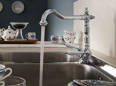 7 fantastiche immagini su rubinetti da cucina | Home decor, Kitchen ...