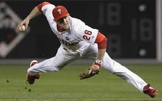 Baseball is ninety percent mental and the other half is physical.
