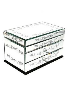 Jewelry Boxes At Kohl's The Cutest Jewelry Boxes  Cool Jewelry Boxes  Box Jewelry Chest