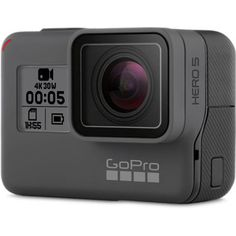 Actionkamera GoPro HERO5 Black