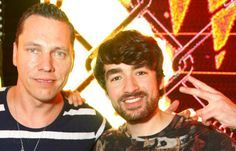 Tiesto, Oliver Heldens Pair For Future House Groove 'Wombass' - http://blog.lessthan3.com/2015/10/tiesto-oliver-heldens-wombass/ musical freedom, oliver heldens, tiesto House