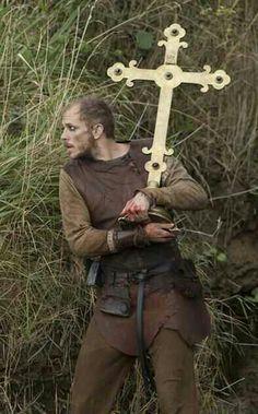 #Vikings - Floki