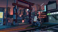 8 Bit Art, Fantasy Background, Pixel Animation, Anime Pixel Art, Games Images, Cool Art, Awesome Art, Gaia, Original Image