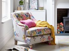 Joules Chair