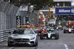 "Toto Wolff ""We have won the #MonacoGP and we have lost the #MonacoGP all at the same time"" #F1"