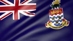 Animated Flag of the Cayman Islands Cayman Islands, Island Life, Good To Know, Caribbean, Flag, Animation, Art, Art Background, Kunst
