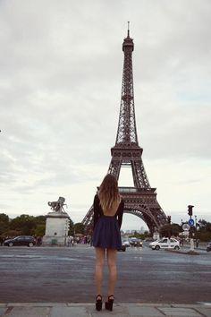 My Love, My Paris