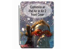 Customized iPad Air Smart Cover