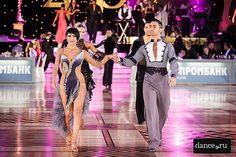 Кубок Мира по латиноамериканским танцам в Кремле 2015: лучшие пары приехали в Москву