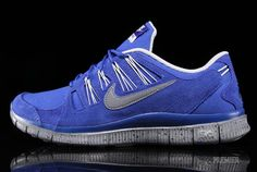 Nike Free 5.0+ EXT Footwear at Premier