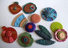 FREE CLASS: Textures Everywhere! with Natalia Garcia de Leaniz #craftartedu