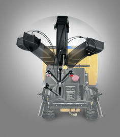 2X 2-Stage Snow Throwers: Order Maneuverable Snow Blowers for Winter