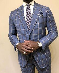 Great suit!