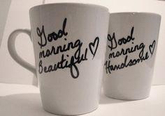 adorable mugs :)