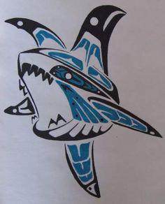 Haida Animals Related Keywords & Suggestions - Haida Animals Long ...