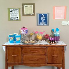 Merryweather's Cottage: Mary Poppins DIY Movie Viewing Party