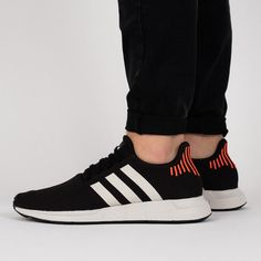 newest ae275 84a56 Men s shoes sneakers adidas originals swift run  b37730