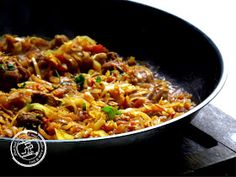 Mutton and Cabbage Curry Recipe - Food Like Amma Used To Make It Indian Food Recipes, Real Food Recipes, Yummy Food, Ethnic Recipes, Delicious Meals, Cabbage Curry, Irish Lamb Stew, Lamb Curry, Cabbage Recipes