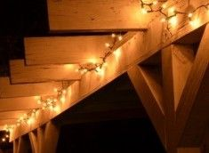 Christmas lights aren't just for Christmas anymore