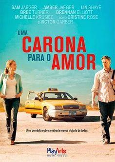 Download – Filme - Uma carona para o Amor (2011) Dual áudio