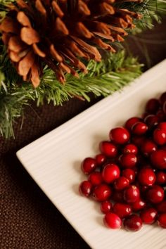 6 Holiday Foods that Improve Skin Health