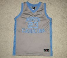 UNC MICHAEL JORDAN SWINGMAN JERSEY | michael jordan unc north