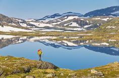 Lapland Finland, Norway, Beautiful Places, Mountains, Nature, Travel, Naturaleza, Viajes, Destinations
