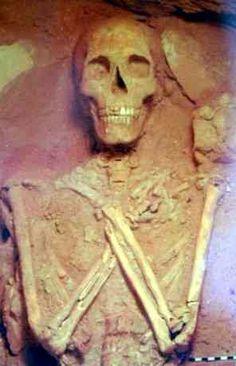 El misteri de la tomba KV5  AMUN-HER-khepeshef,