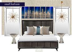 Small-bedroom-design-board-karolina-barnes