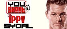 """Broiled Sports: """"YouShoot: Matt Sydal"""" fka Evan Bourne trailer for..."""