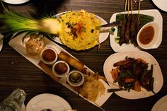 Banana Leaf - Broadway Prepare to step out of Vancouver and into the warm heart of Malaysia itself at the award-winning Banana Leaf Malaysian Cuisine. Malaysian Cuisine, Weekend Deals, Vancouver, Travel Guide, The Good Place, Broadway, Banana, Warm, Ethnic Recipes