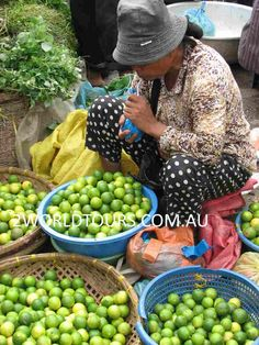 KANDAL MARKET 2WORLDTOURS.COM.AU Like A Local, Angkor, Southeast Asia, Travel Around, Cambodia, Adventure Travel, Colours