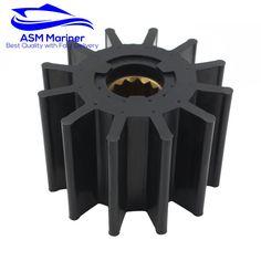 Flexible Impeller for JOHNSON 09-812B 812B JABSCO 13554-0001 18-3306 500124