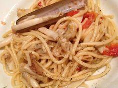 Cannolicchi sulla pasta, il mare del passato ritorna | L'Abruzzo è servito | Quotidiano di ricette e notizie d'AbruzzoL'Abruzzo è servito | Quotidiano di ricette e notizie d'Abruzzo