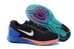 new styles 1e536 507e5 https   www.sportskorbilligt.se  1767   Nike Lunarglide 6 Dam · Nike Air  ShoesBlack Nike ShoesAdidas Running ...