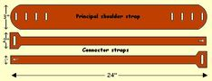 guitar strap measurements - Google'da Ara