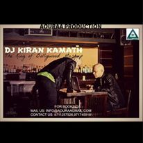 The king of Bollywood Mashup- Dj Kiran Kamath is one of our exclusive DJ. book at :- booking@aouraa.com