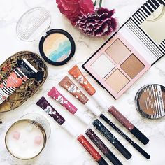 Yaaasss beauty haul! One of everything with @beautynthestyle
