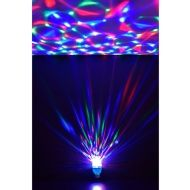 Disco Bulb Projector