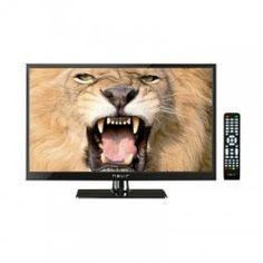 "Nevir 7508 TV 22"""" LED FHD USB DVR HDMI Negra"