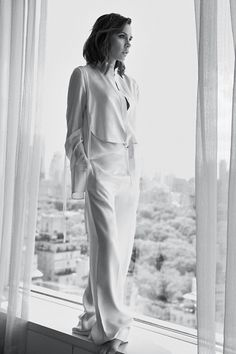 Victoria Beckham by Lachlan Bailey