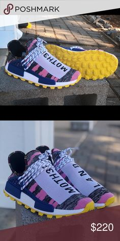 f516c52c923 Adidas Pharrell HU Human Race Solar